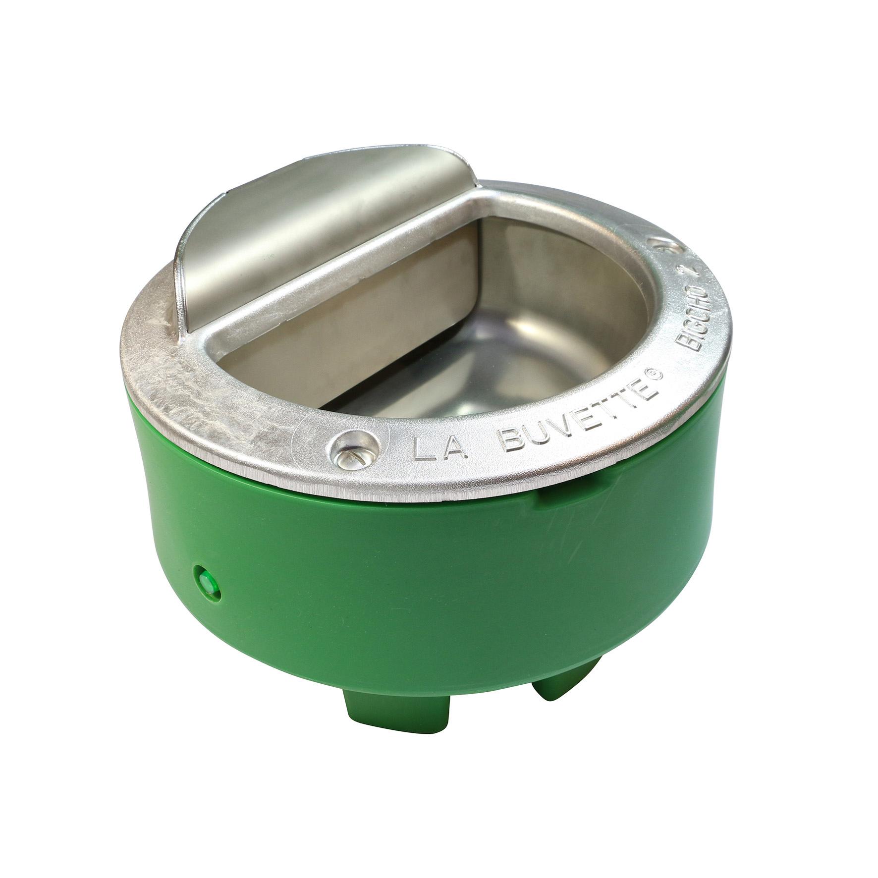 Abreuvoir antigel anti-gaspillage à flotteur BIGCHO 2 - 50 W