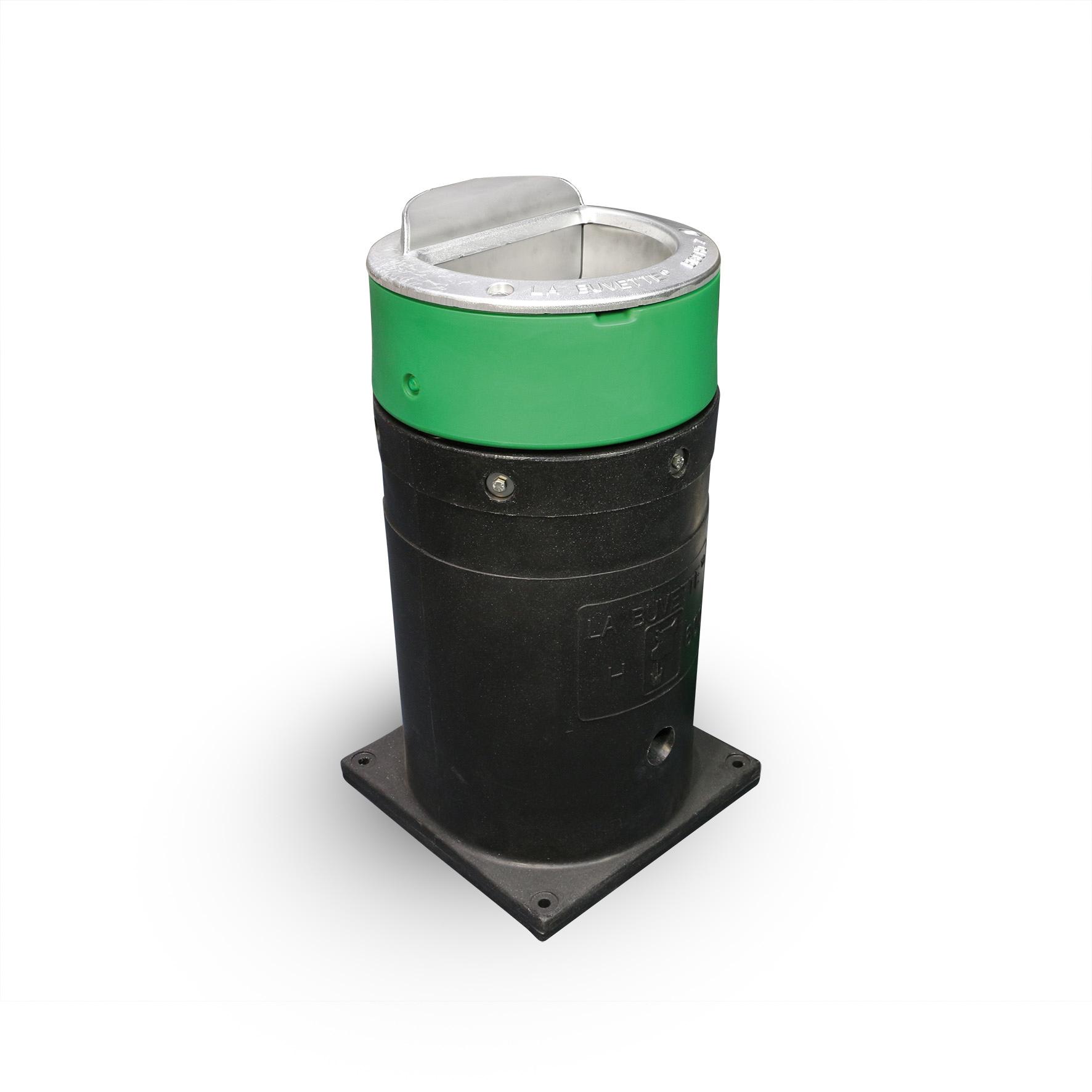 BIGCHO 2 - 80 Watts Abreuvoir antigel électrique et anti-lapage
