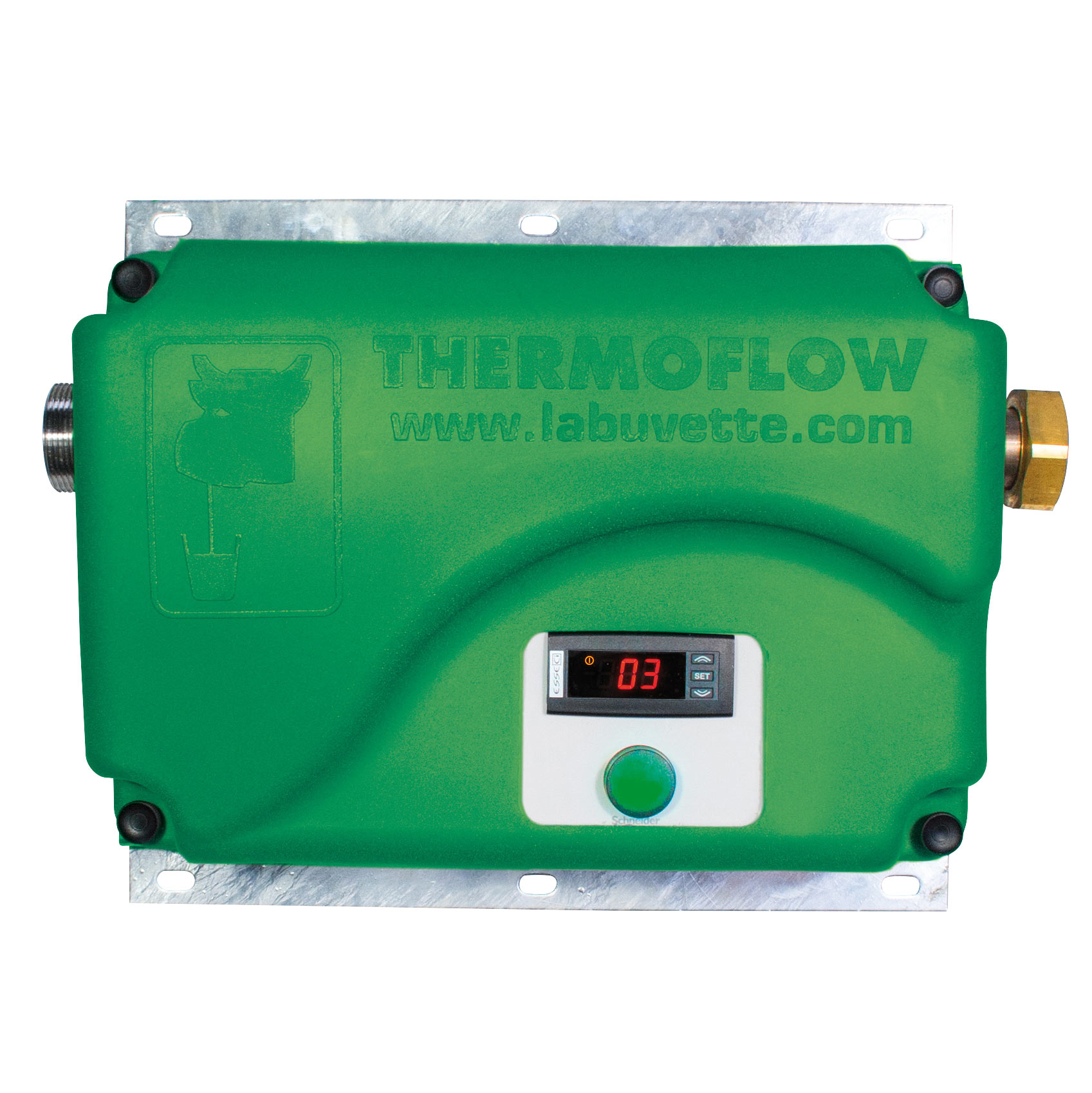 Réchauffeur additionnel 1500 W THERMOFLOW