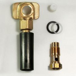 SAC 10 FILTRES TUBE PL F11 (pièce de rechange)