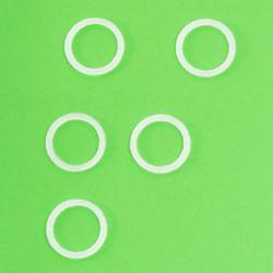 SAC 10 JOINTS PLATS 1/2 (pièce de rechange)