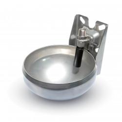 F40 Abreuvoir anti-lapage (rob. inox)