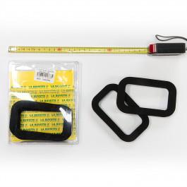 Joint rectangulaire pour vidange PREBAC