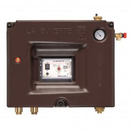 Circulateur-réchauffeur d'eau automatique 3000 W PROFLOW 2