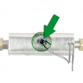 Thermostat de sécurité pour corps de chauffe
