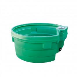 Bac de pâture circulaire PREBAC 600 litres