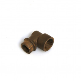 COUDE 3/4 (FILETS US) FOR TUB