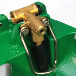 Kit de protection de robinetterie pour F30, F30A