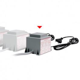 Transformateur 230V/24V 50VA