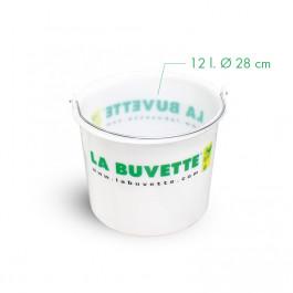 Seau 12 litres Ø280 mm