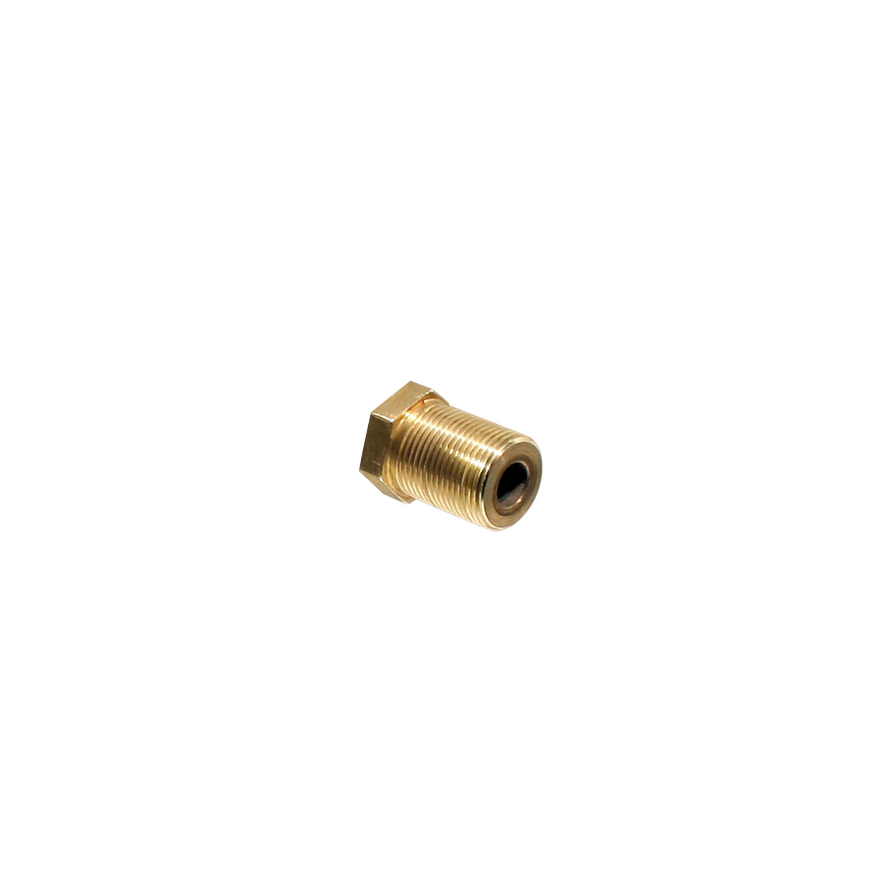 brass fitting for LACABAC 72