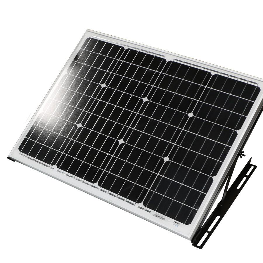 SOLAR-BASIC panneau solaire 55Wc
