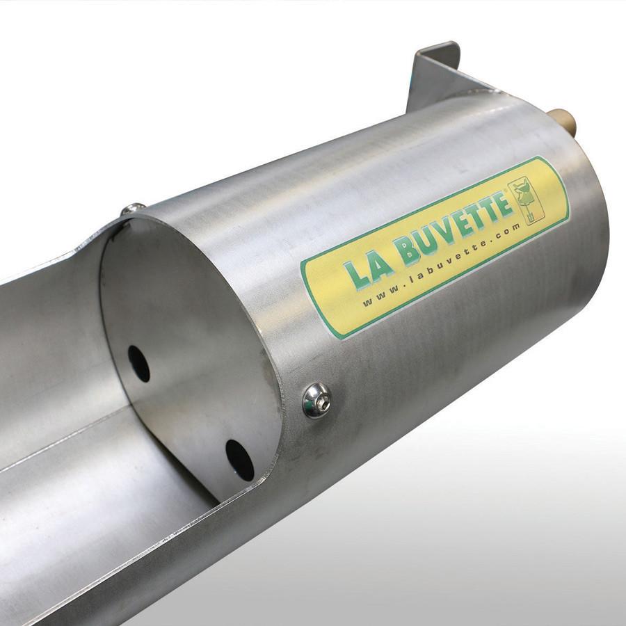 OVITUBE 120 valve cover
