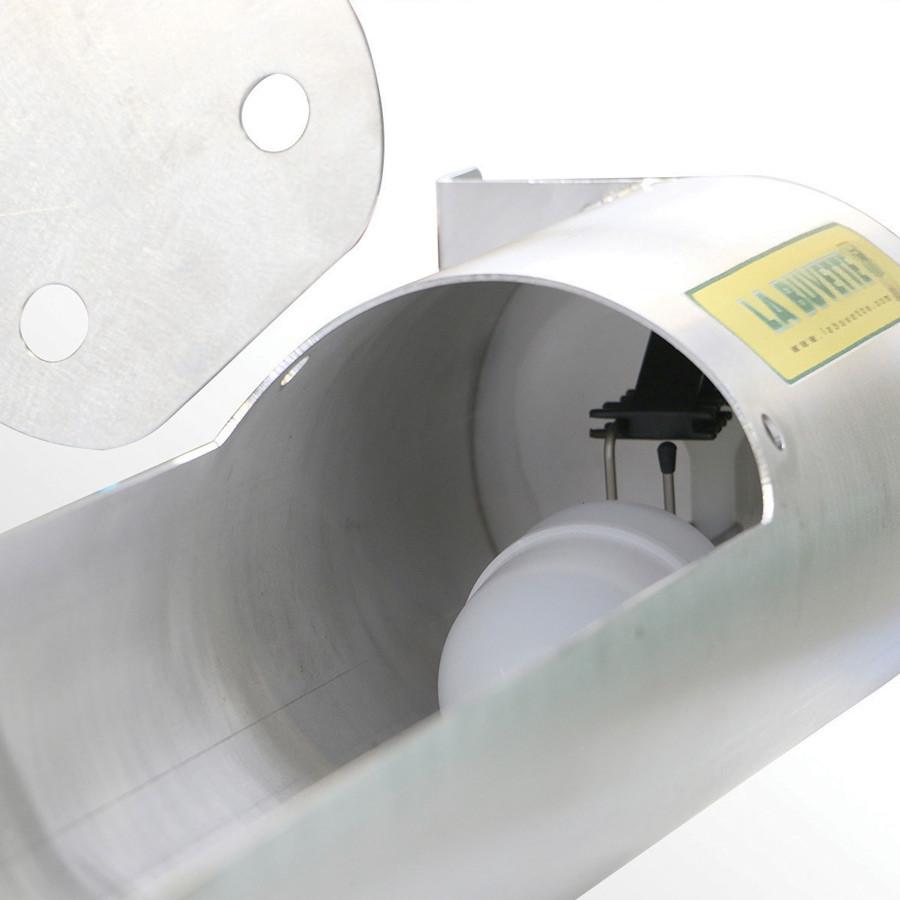 OVITUBE 120 float valve