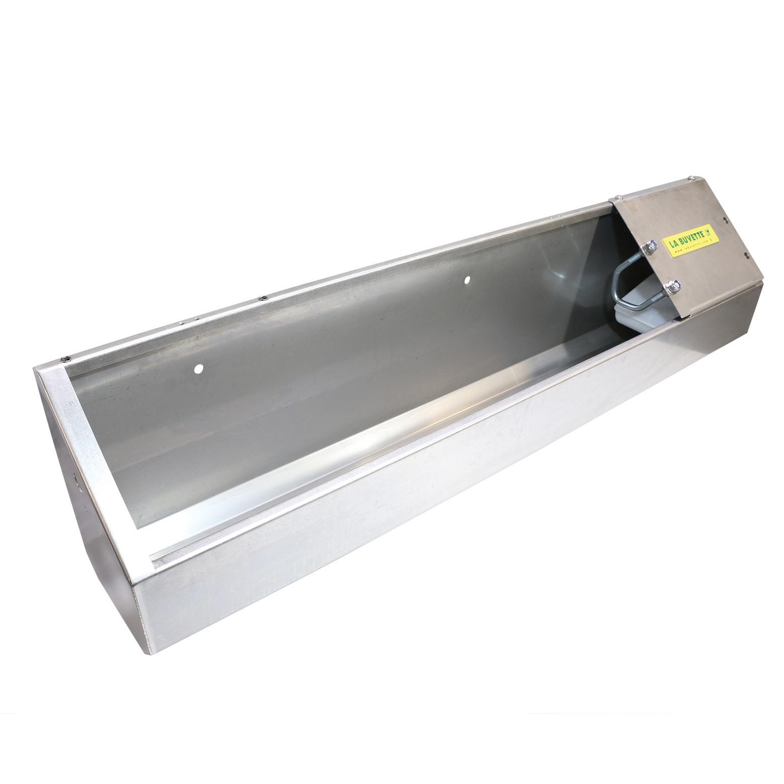 OVICAP INOX 120 abreuvoir ovin caprin