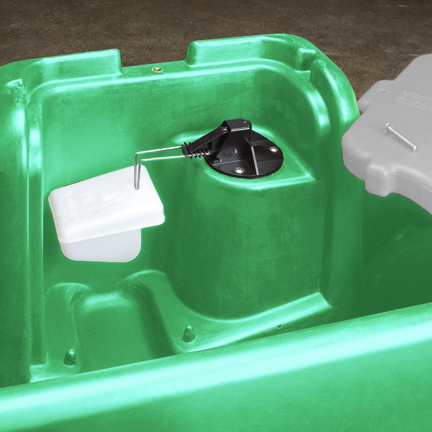 Robinetterie float valve Schwimmerventil MULTI-220