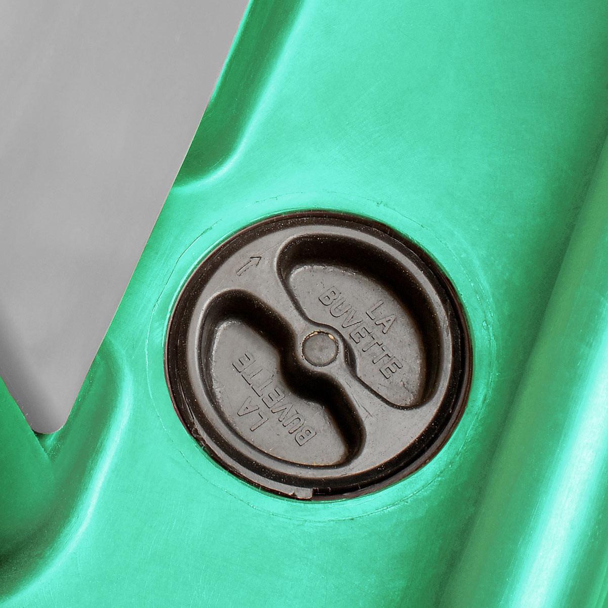 Vidange 100 mm draining Ablass