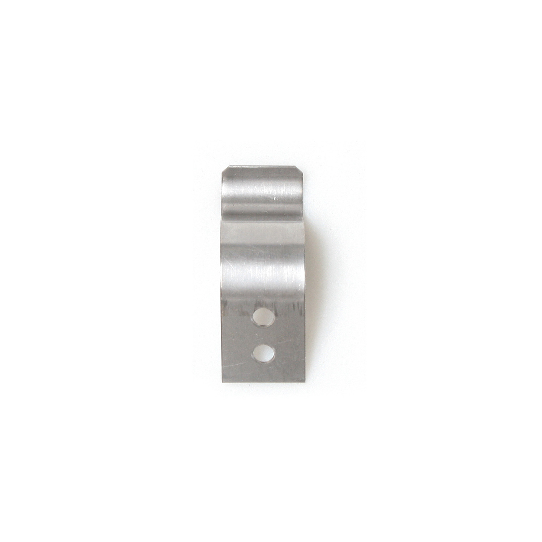 RESSORT PLAT 20x0,8 INOX 301T4 (pièce de rechange)