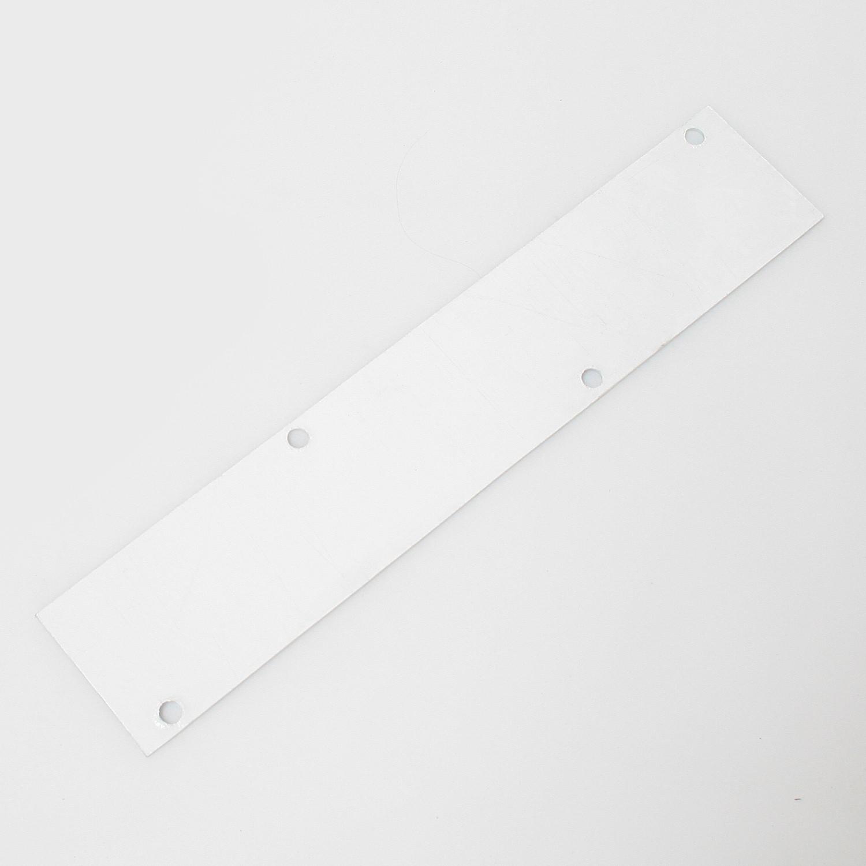 PLAQUE 304x60x2 PVC