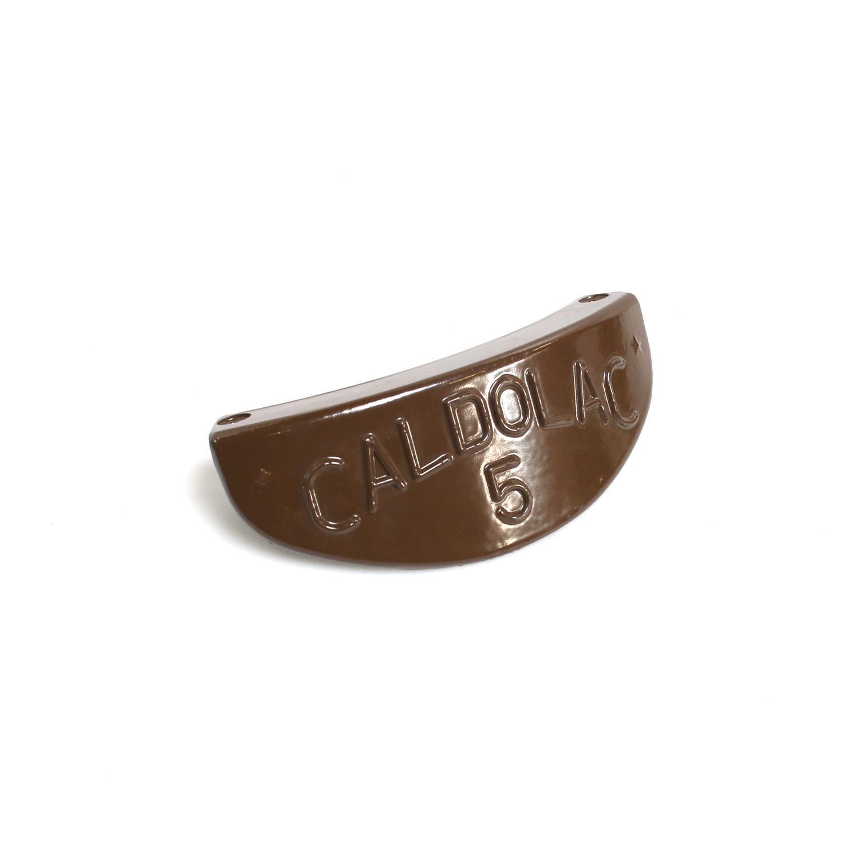 PROT USURE CALDO 5 PLAST   S.T