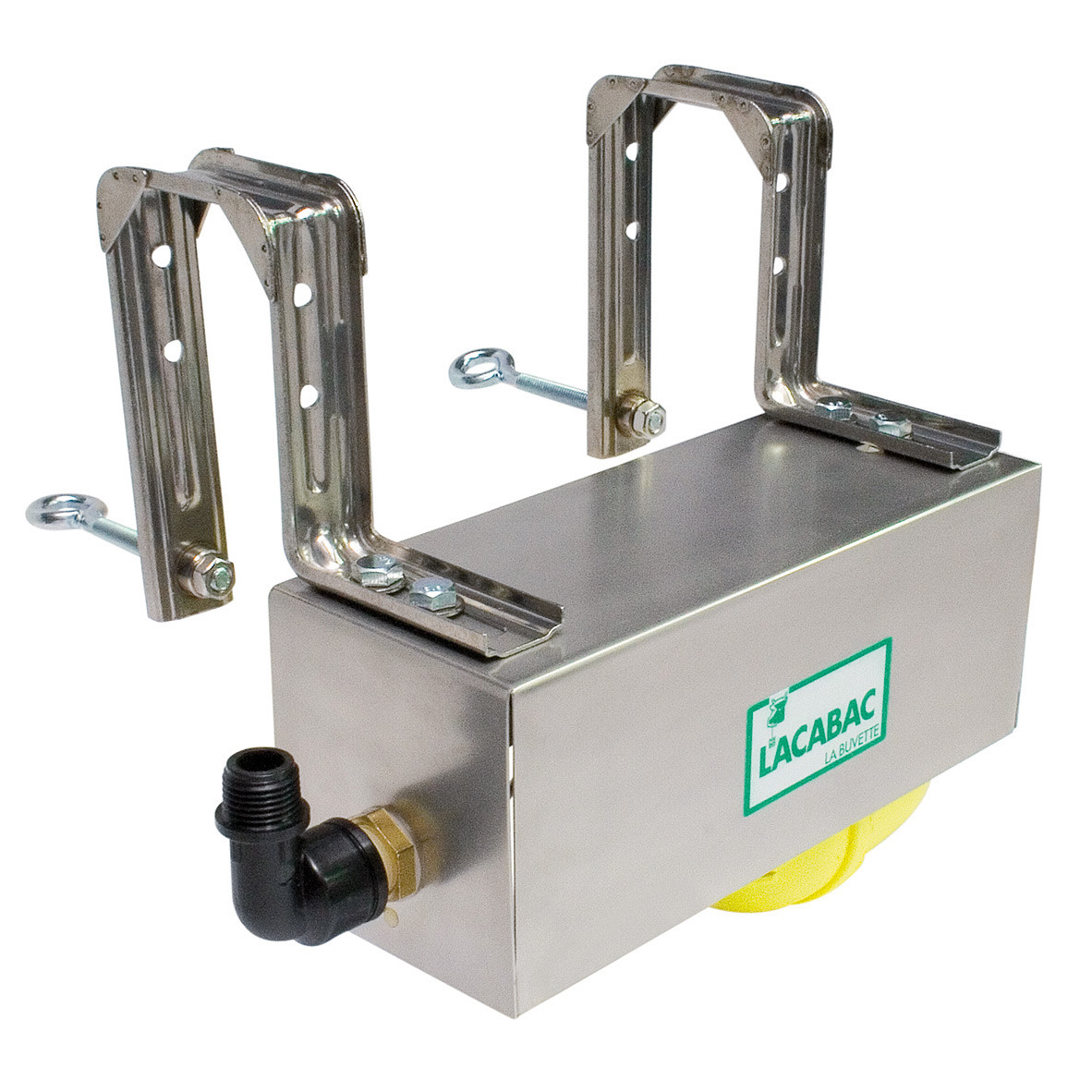 LACABAC Einbau-Schwimmerventil mit hoher Durchflussmenge