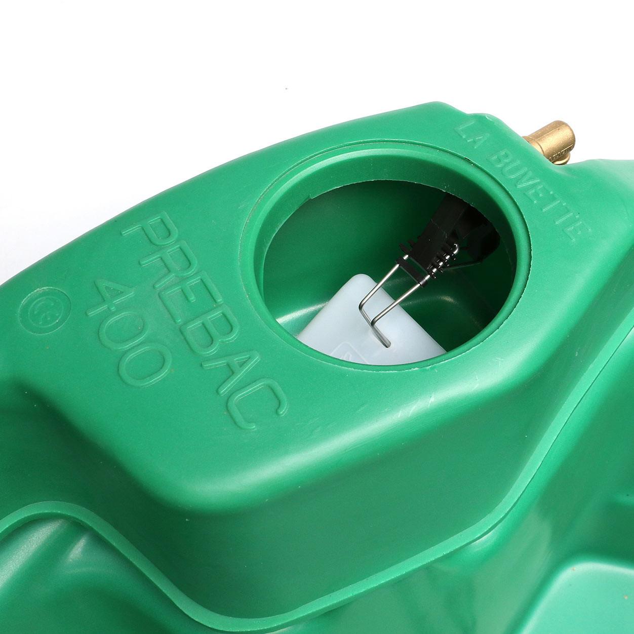A603 robinetterie flotteur prebac