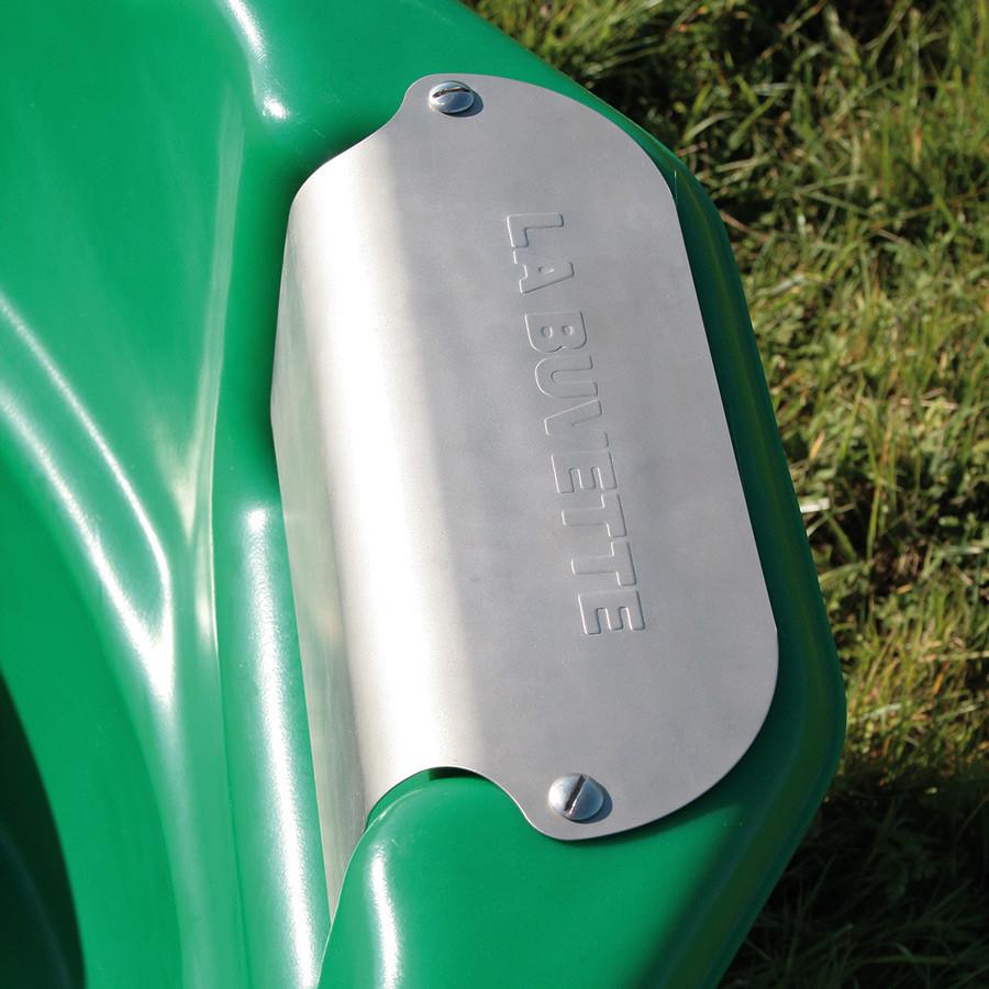Kit robinetterie flotteur INTERBAC A623 capot