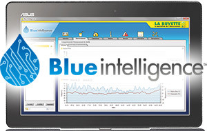BLUE INTELLIGENCE