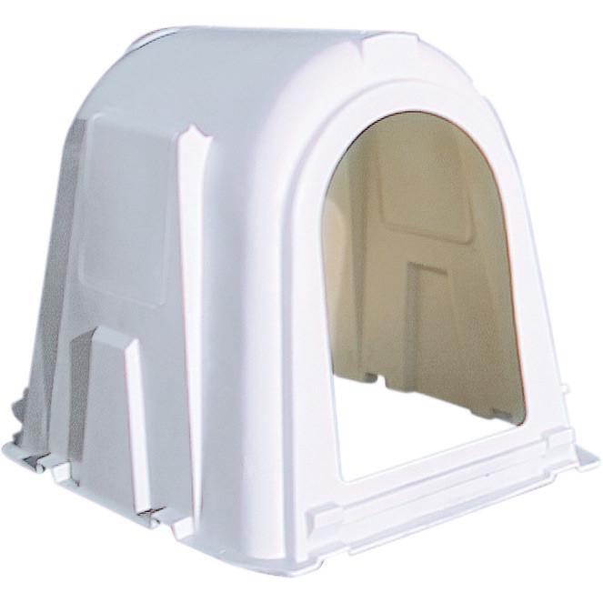 niche veau ministar blanche individuelle pour veau de 0 4 semaines. Black Bedroom Furniture Sets. Home Design Ideas