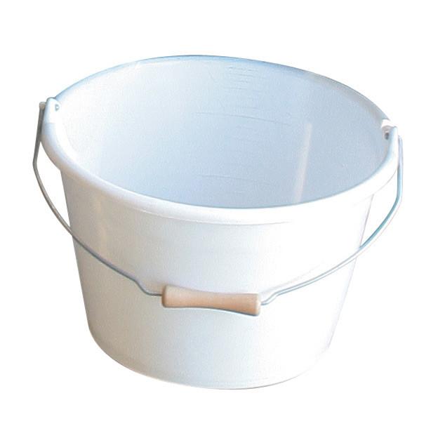 Seau aliment veau diamètre 340 mm