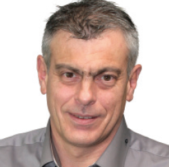 Jean-Luc Raquin