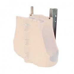 Kit support de fixation galvanisé pour 1 ou 2 abreuvoirs STALL 3000