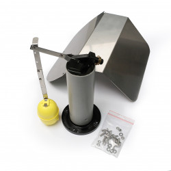 KIT ROBINETTERIE pour DAIRY-BAC 400